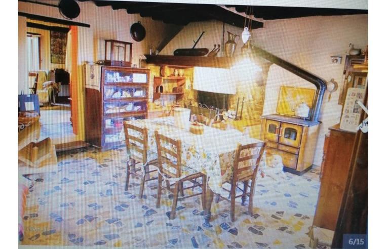 Foto 5 - Rustico/Casale in Vendita da Privato - Gaiole in Chianti (Siena)