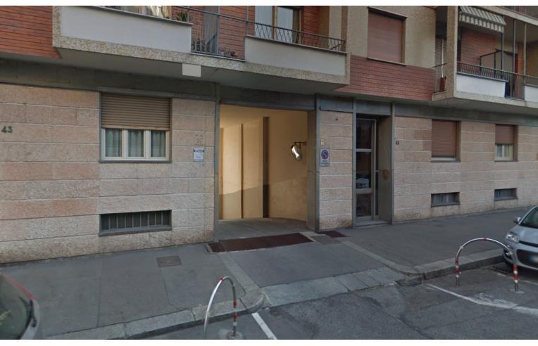 Foto 1 - Box/Garage/Posto auto in Vendita da Privato - Torino, Zona Pozzo Strada