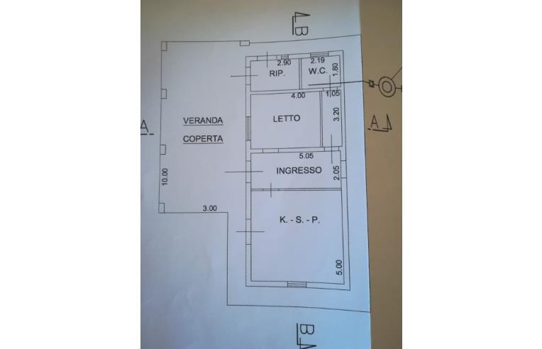 Foto 7 - Villa in Vendita da Privato - Siracusa (Siracusa)