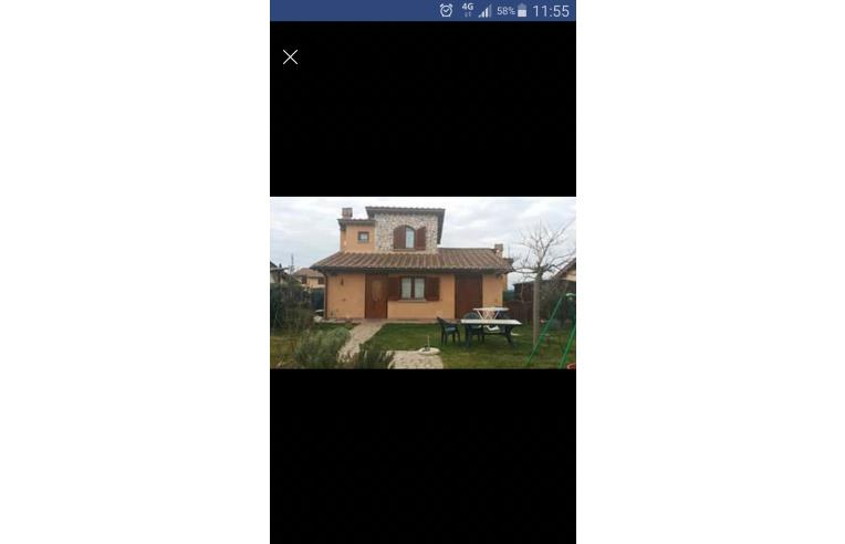 Foto 1 - Casa indipendente in Vendita da Privato - Gaiole in Chianti, Frazione Monti Di Sotto
