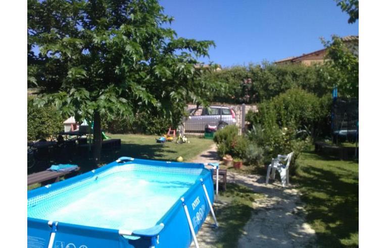 Foto 2 - Casa indipendente in Vendita da Privato - Gaiole in Chianti, Frazione Monti Di Sotto