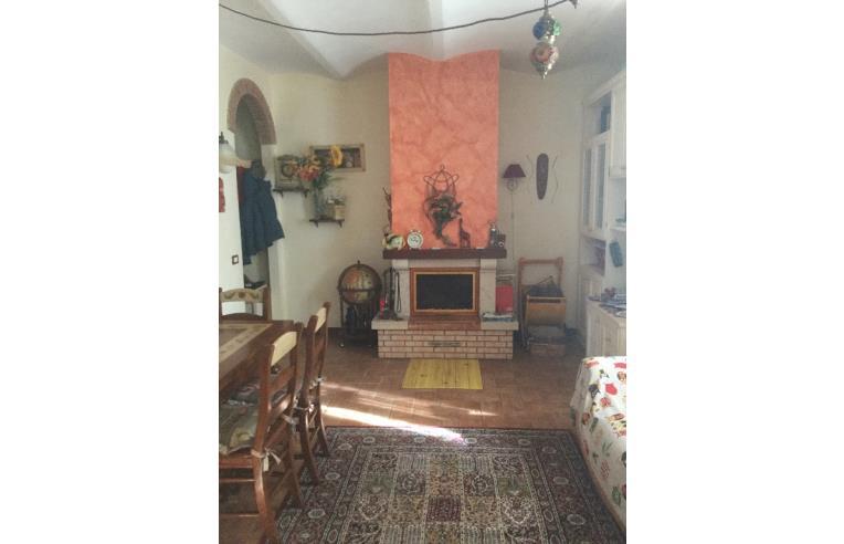 Foto 2 - Porzione di casa in Vendita da Privato - Asciano, Frazione Arbia