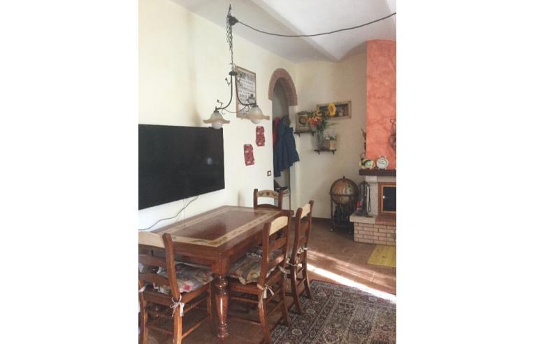 Foto 1 - Porzione di casa in Vendita da Privato - Asciano, Frazione Arbia