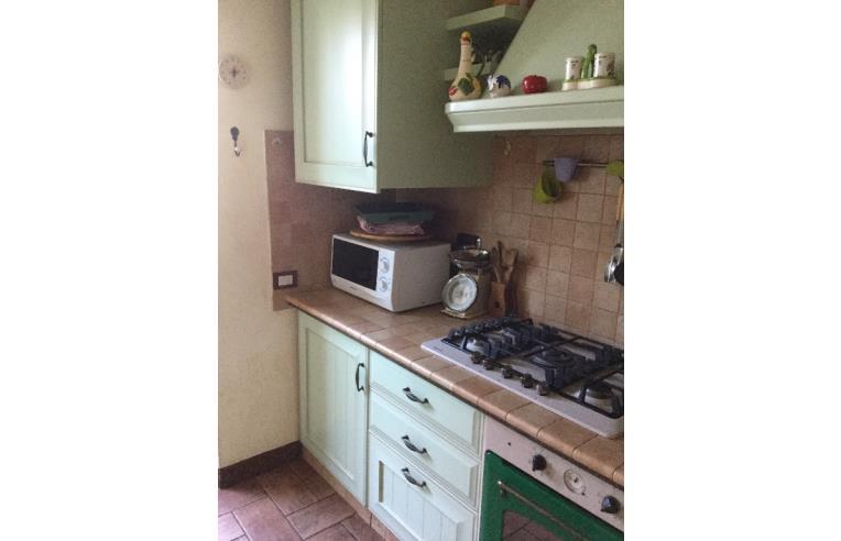 Foto 3 - Porzione di casa in Vendita da Privato - Asciano, Frazione Arbia