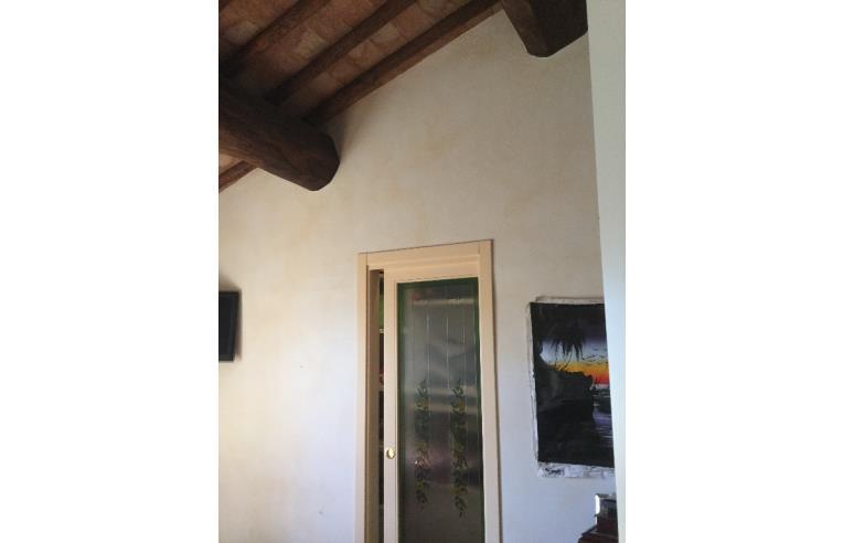 Foto 5 - Porzione di casa in Vendita da Privato - Asciano, Frazione Arbia