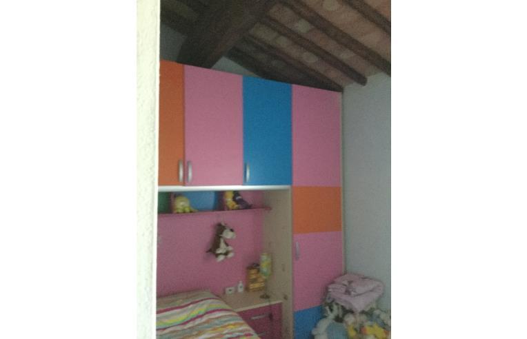 Foto 7 - Porzione di casa in Vendita da Privato - Asciano, Frazione Arbia