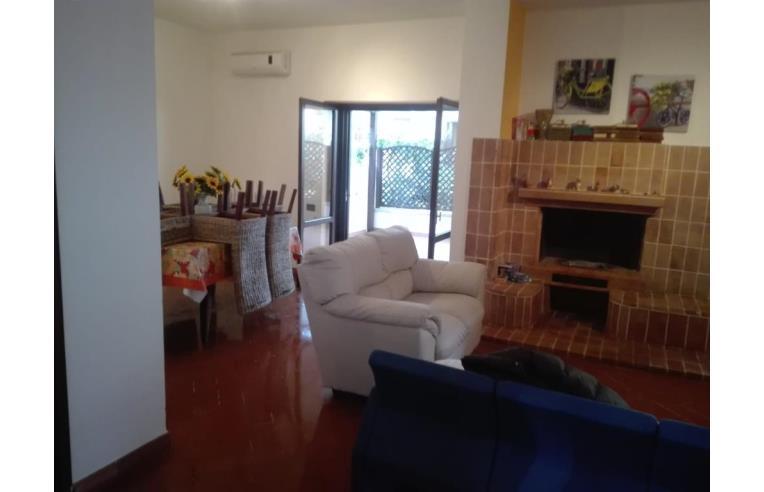 Foto 3 - Villa in Vendita da Privato - Vernole (Lecce)