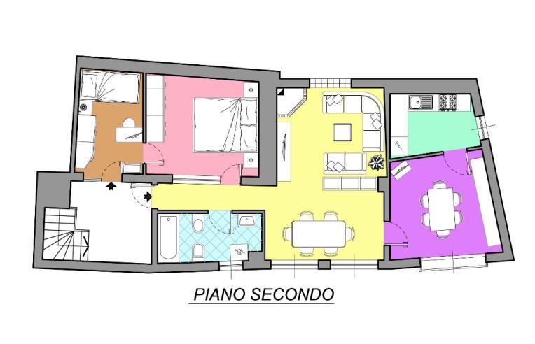 Foto 7 - Appartamento in Vendita da Privato - Omegna, Frazione Agrano