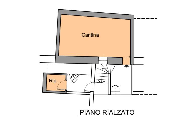 Foto 8 - Appartamento in Vendita da Privato - Omegna, Frazione Agrano