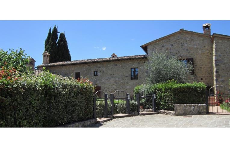Foto 1 - Rustico/Casale in Vendita da Privato - Casole d'Elsa (Siena)