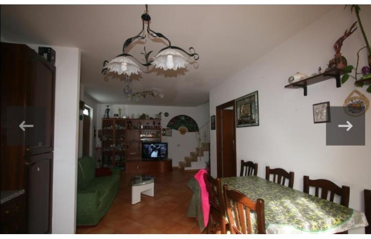 Foto 2 - Villetta a schiera in Vendita da Privato - Rapolano Terme, Frazione Serre Di Rapolano
