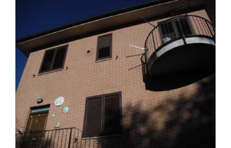Foto 1 - Villetta a schiera in Vendita da Privato - Rapolano Terme, Frazione Serre Di Rapolano