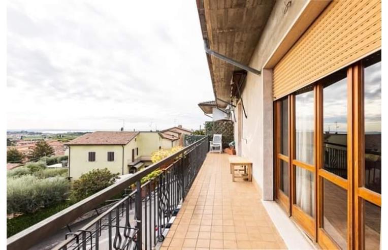 Foto 4 - Appartamento in Vendita da Privato - Cavaion Veronese, Frazione Casette
