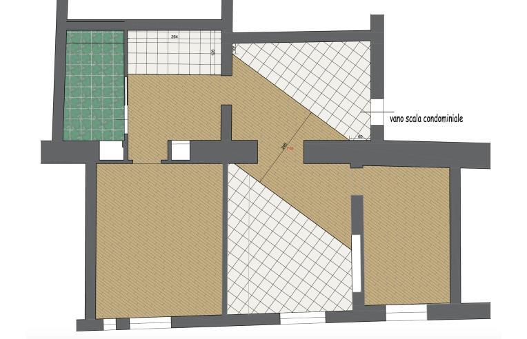 Foto 8 - Appartamento in Vendita da Privato - Pisa, Zona Pisanova