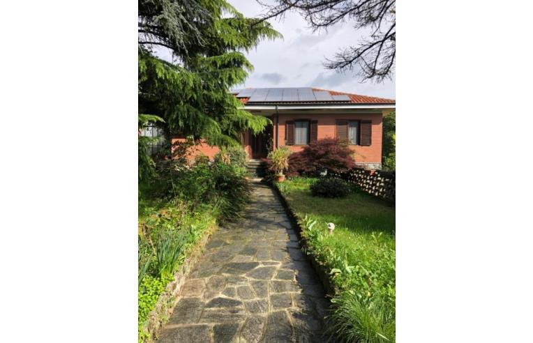 Foto 1 - Villa in Vendita da Privato - Coniolo (Alessandria)