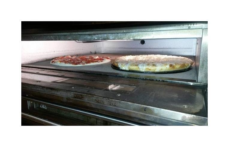 Foto 2 - Attività Pizza d'asporto in Vendita da Privato - Codogno (Lodi)
