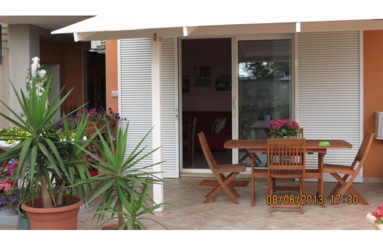 Privato Affitta Casa Vacanze, Bilocale fronte spiaggia del ...