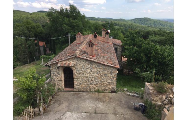 Foto 1 - Rustico/Casale in Vendita da Privato - Radda in Chianti (Siena)