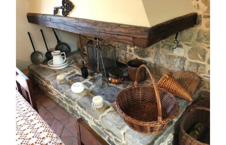 Foto 5 - Rustico/Casale in Vendita da Privato - Radda in Chianti (Siena)