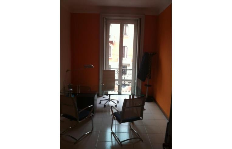 Stanza Ufficio Affitto Milano : Privato affitta stanza singola stanza uso ufficio a corso buenos