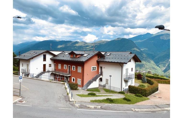 Foto 1 - Appartamento in Vendita da Privato - Teglio (Sondrio)