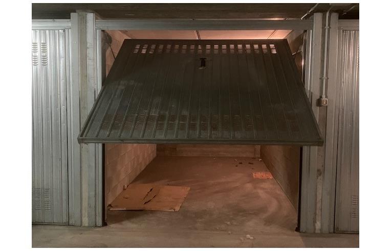 Foto 3 - Box/Garage/Posto auto in Vendita da Privato - Torino, Zona Lingotto
