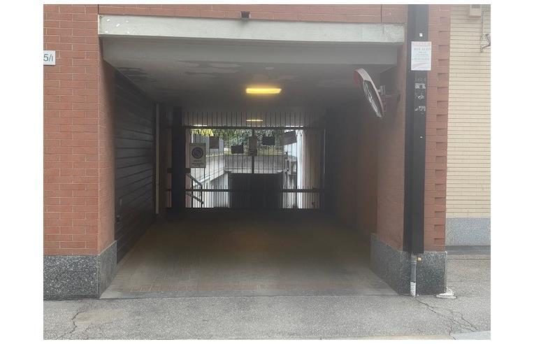 Foto 6 - Box/Garage/Posto auto in Vendita da Privato - Torino, Zona Lingotto