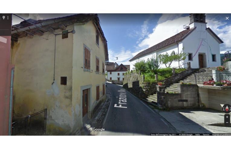 Foto 1 - Casa indipendente in Vendita da Privato - Comeglians, Frazione Mieli