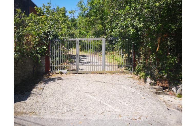 Foto 2 - Terreno Edificabile Residenziale in Vendita da Privato - Presenzano (Caserta)