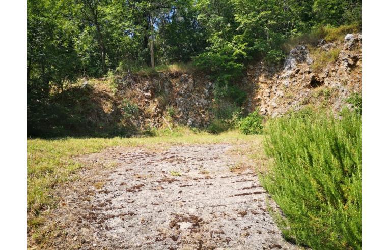 Foto 4 - Terreno Edificabile Residenziale in Vendita da Privato - Presenzano (Caserta)