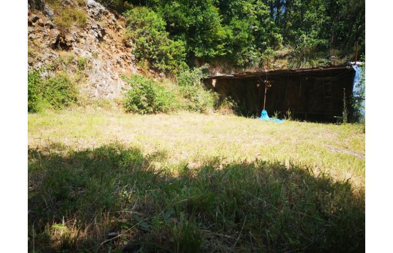 Foto 1 - Terreno Edificabile Residenziale in Vendita da Privato - Presenzano (Caserta)