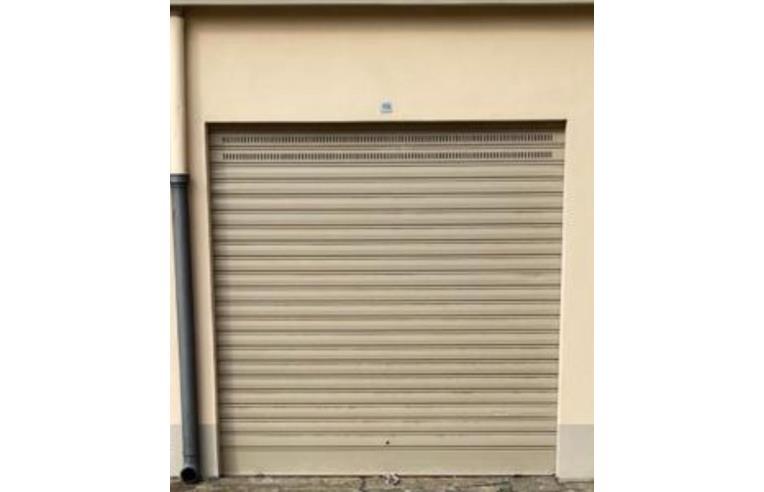 Foto 1 - Box/Garage/Posto auto in Vendita da Privato - Torino, Zona Santa Rita