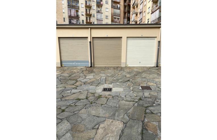 Foto 2 - Box/Garage/Posto auto in Vendita da Privato - Torino, Zona Santa Rita