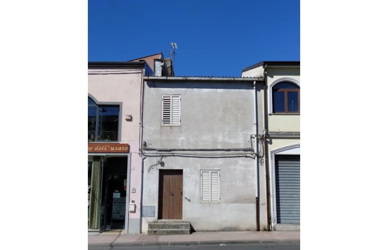 Foto 1 - Casa indipendente in Vendita da Privato - Macomer (Nuoro)