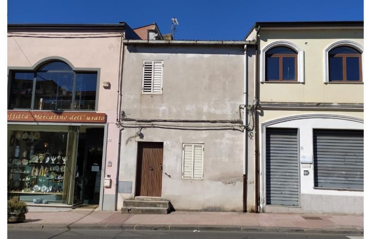 Foto 2 - Casa indipendente in Vendita da Privato - Macomer (Nuoro)