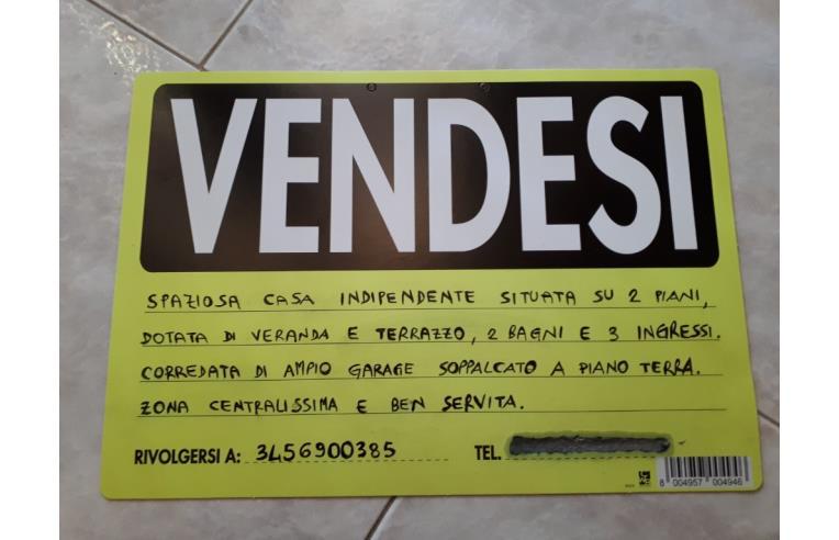 Foto 1 - Casa indipendente in Vendita da Privato - Palo del Colle (Bari)