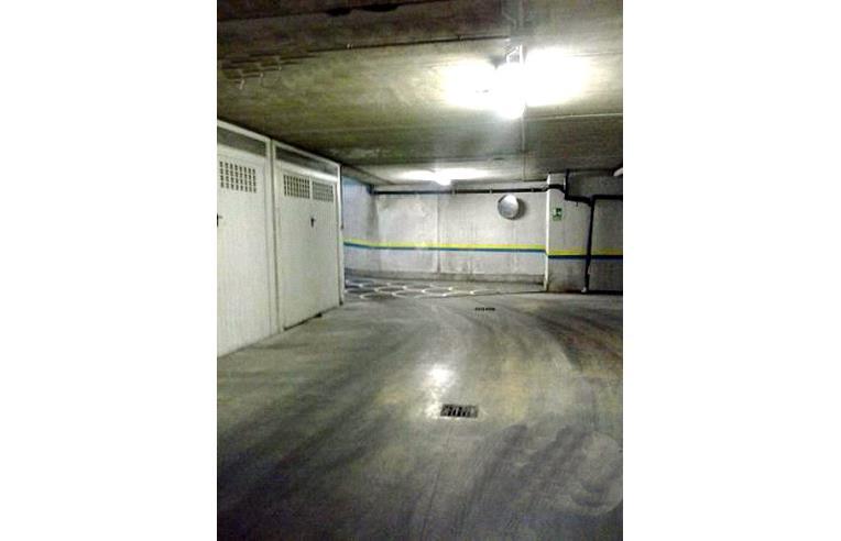 Foto 1 - Box/Garage/Posto auto in Vendita da Privato - Torino, Zona Cenisia