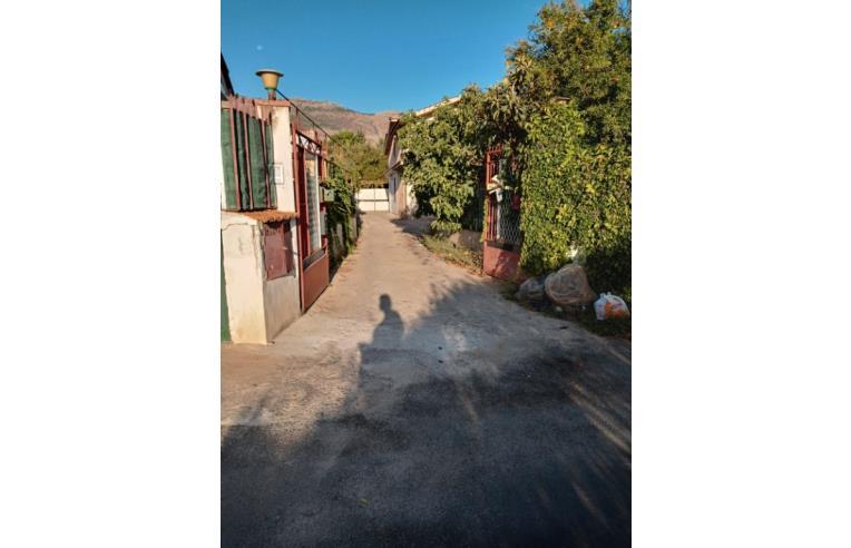 Foto 2 - Casa indipendente in Vendita da Privato - Carini, Frazione Villa Grazia Di Carini