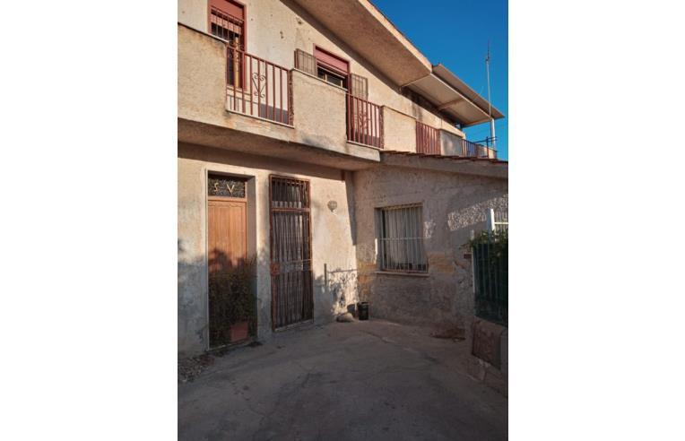 Foto 6 - Casa indipendente in Vendita da Privato - Carini, Frazione Villa Grazia Di Carini