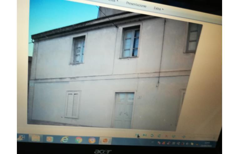 Foto 1 - Casa indipendente in Vendita da Privato - Silanus (Nuoro)