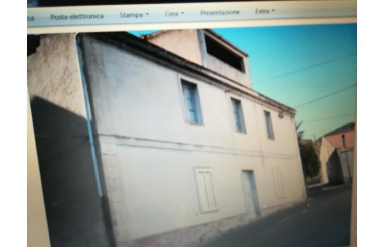 Foto 2 - Casa indipendente in Vendita da Privato - Silanus (Nuoro)