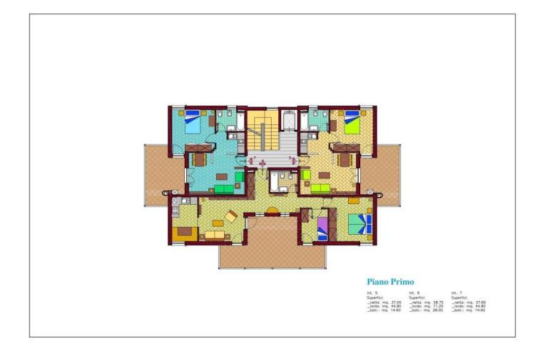 Foto 5 - Appartamento in Vendita da Privato - Nettuno (Roma)