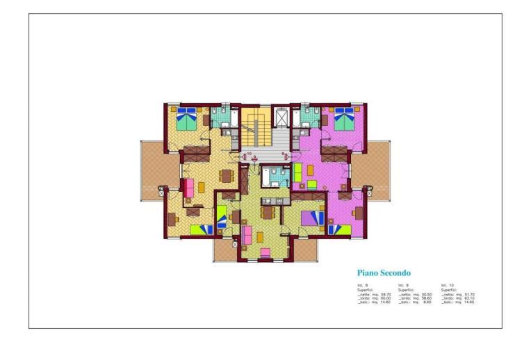 Foto 6 - Appartamento in Vendita da Privato - Nettuno (Roma)