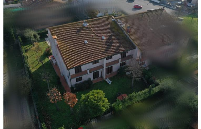Foto 3 - Villetta a schiera in Vendita da Privato - Lari, Frazione Quattro Strade