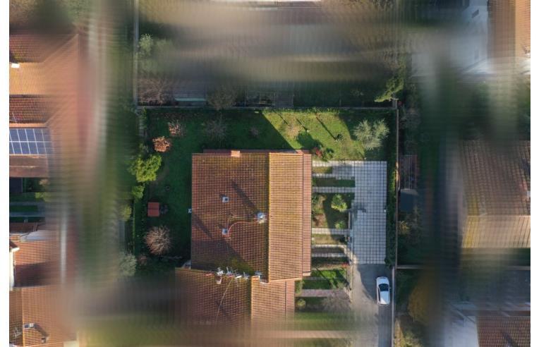 Foto 4 - Villetta a schiera in Vendita da Privato - Lari, Frazione Quattro Strade