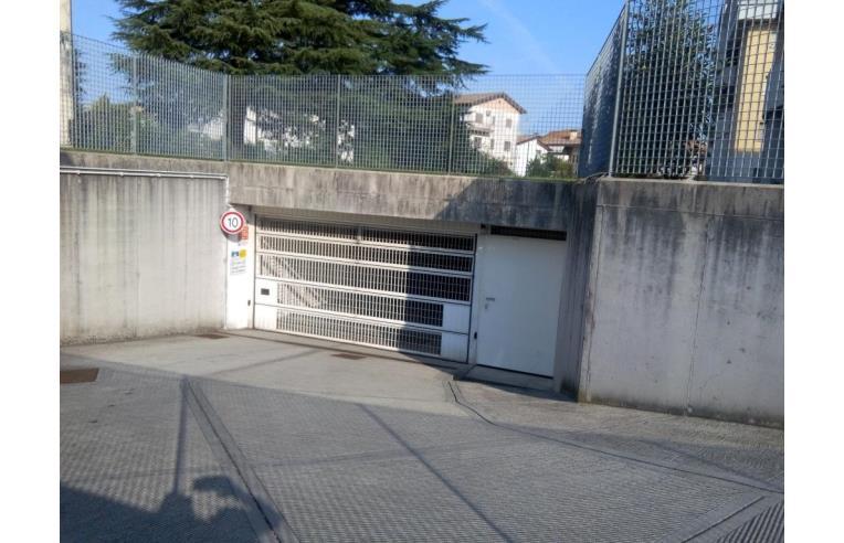 Privato Vende Box/Garage/Posto auto, garage Udine ...