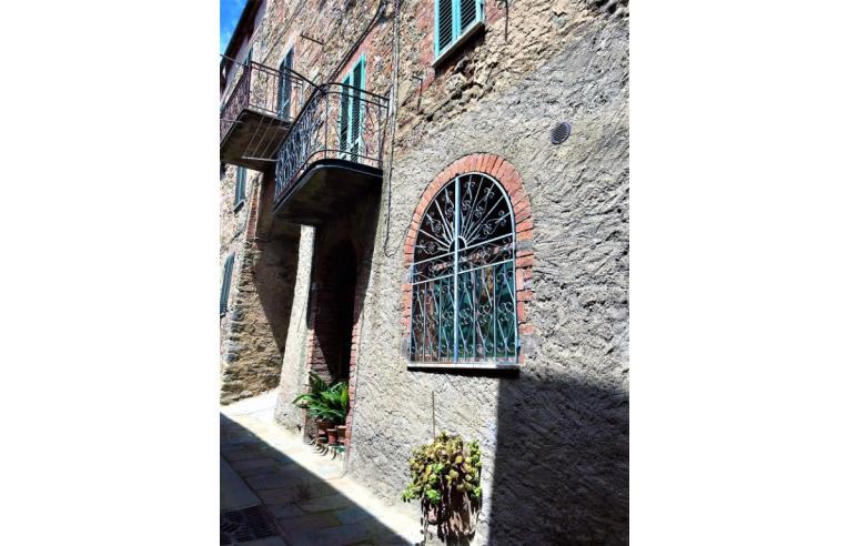 Foto 6 - Villetta a schiera in Vendita da Privato - Sinalunga, Frazione Farnetella