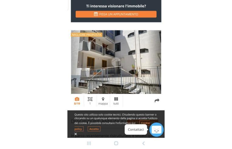 Foto 8 - Appartamento in Vendita da Privato - Scafati (Salerno)