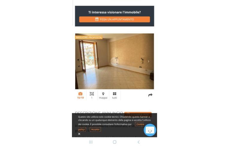 Foto 3 - Appartamento in Vendita da Privato - Scafati (Salerno)