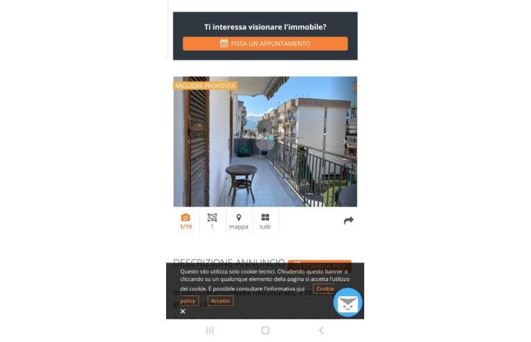 Foto 1 - Appartamento in Vendita da Privato - Scafati (Salerno)